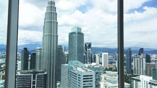 Vortex Suites KLCC Kuala Lumpur Hotel & Services