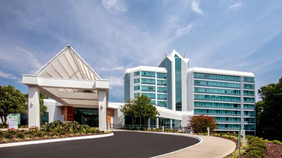 Holiday Inn Newport News - Hampton, an IHG Hotel