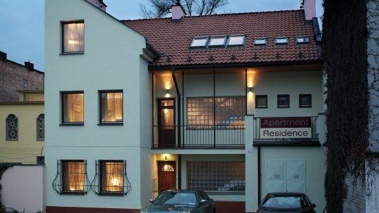 公寓住宅酒店 - 附免費停車
