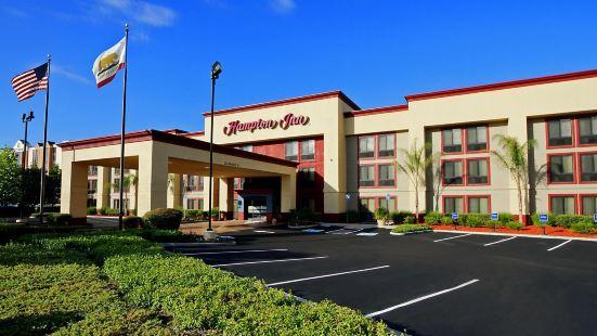 弗裏蒙特希爾頓歡朋酒店