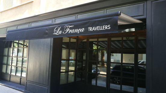 La França Travellers - Adults Only