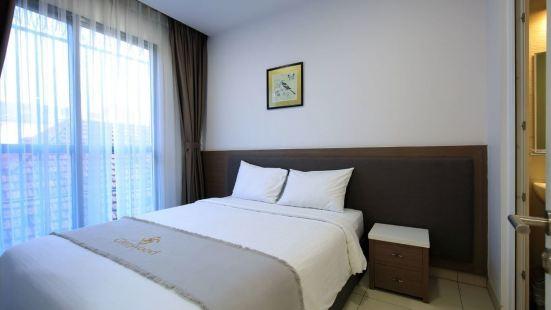 Thao Dien Service Apartment