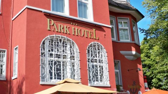 帕克姆酒店
