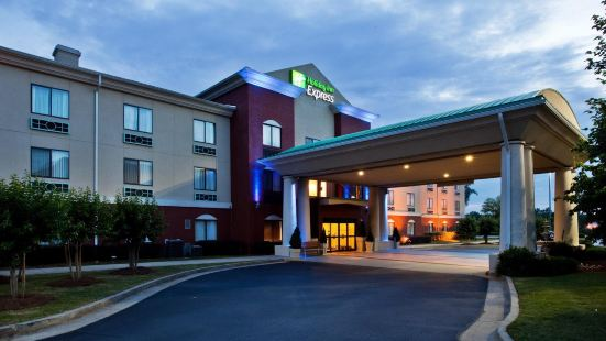 Holiday Inn Express Hotel & Suites Buford-Mall of Georgia, an Ihg Hotel