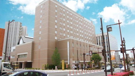 水户西山酒店