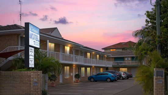Limassol Motel Gold Coast