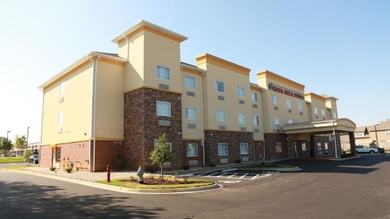 Home Inn and Suites