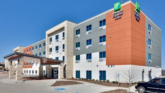 Holiday Inn Express & Suites Plano East - Richardson