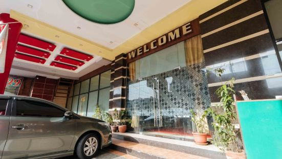 RedDoorz Plus Near Araneta Center Quezon City