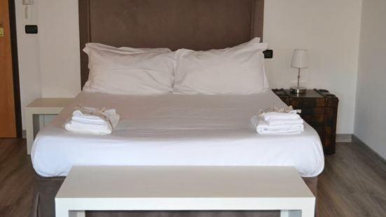 白貓之家酒店