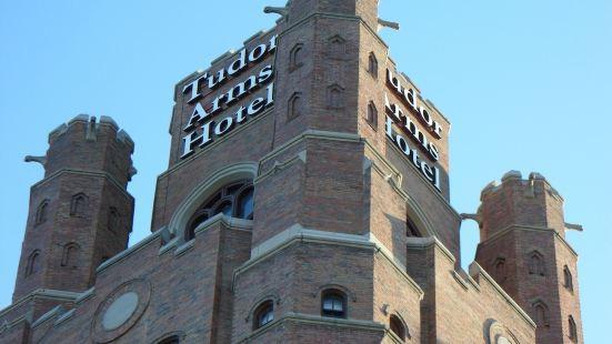 圖多阿姆斯希爾頓雙樹酒店