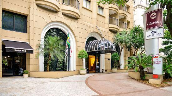 法利亞利馬克拉麗奧酒店