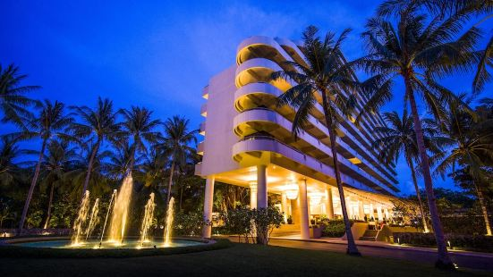 Hilton Phuket Arcadia Resort & Spa(SHA Plus+)