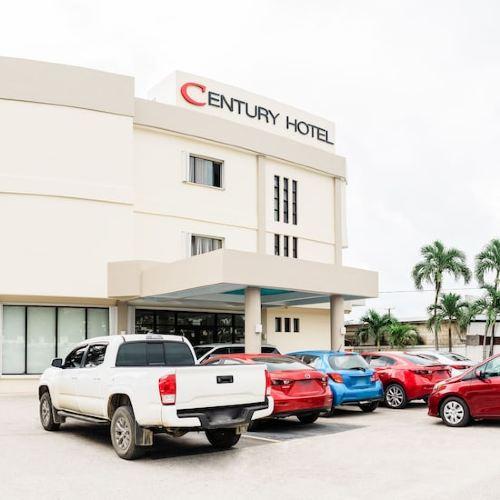 Century Hotel Saipan