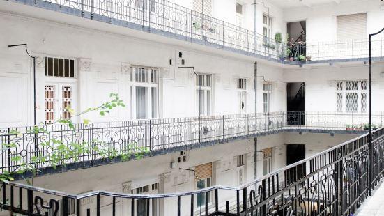 Luxury Apartment by Hi5 - Fehérhajó Suite