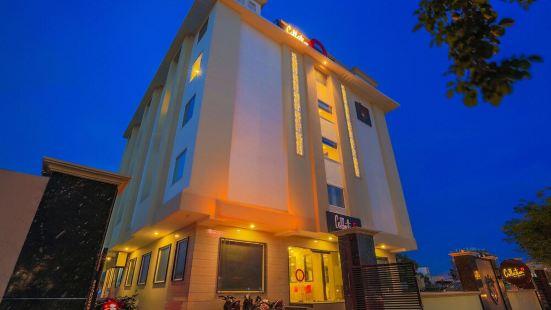 旗艦O 41916 聖湖酒店