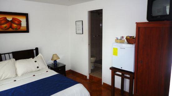卡薩加布裏埃拉酒店