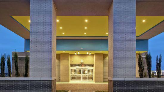 Tru by Hilton Oxford