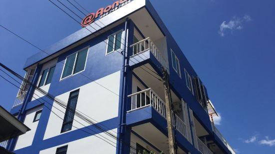@Aonang Guesthouse