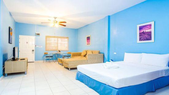 53L 4 bedroom swimming pool villa