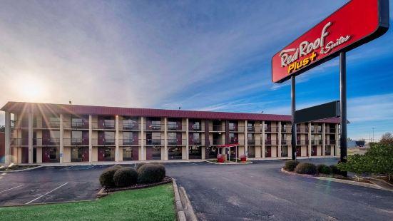 Red Roof Inn Plus+ Huntsville - Madison