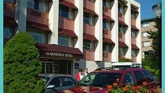 住宅套房酒店