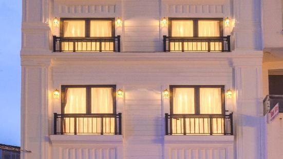 黃 179 號酒店