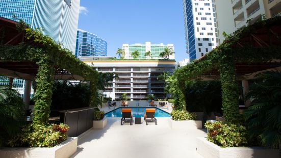 Fortune House Hotel Suites Miami
