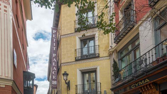 페티트 팰리스 포사다 델 페이네 호텔