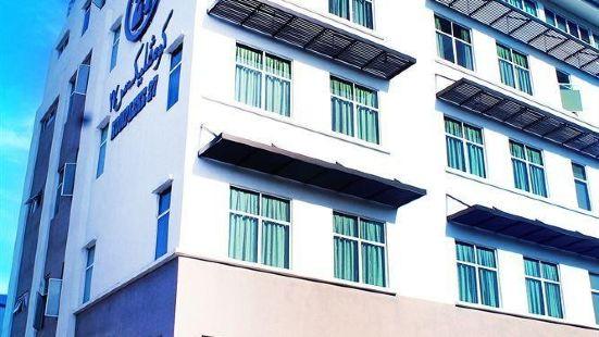 Ginasuite Hotel