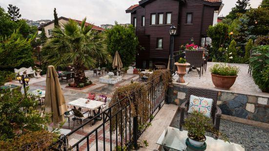 伊斯坦堡博斯普魯斯海峽象徵酒店