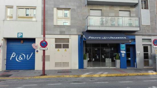 Pierre & Vacances Sevilla