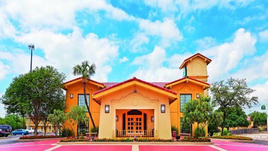 聖安東尼奧拉克蘭拉昆塔酒店