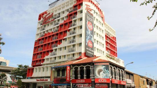 檳城喬治敦圖恩酒店