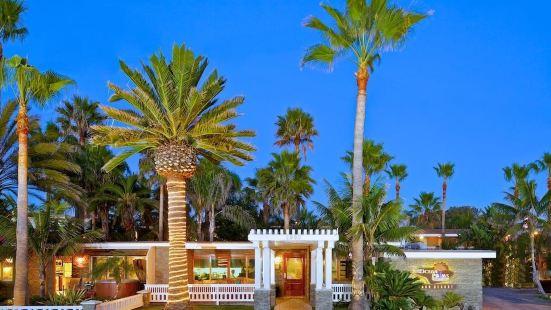 海洋棕櫚灘度假酒店