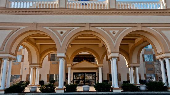 聖母大學區-南本德全套房舒適酒店