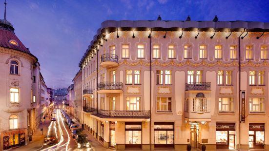 羅賽特酒店及公寓