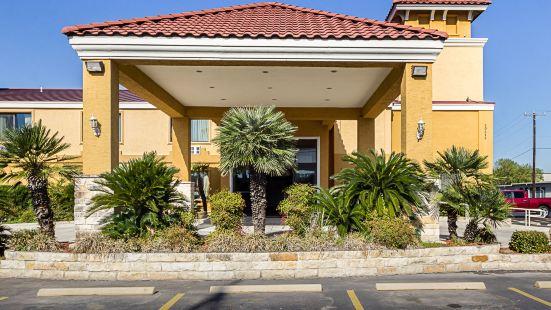北聖安東尼奧貝斯特韋斯特優質修爾住宿酒店