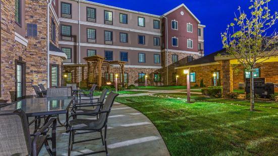 Staybridge Suites Amarillo Western Crossing, an Ihg Hotel
