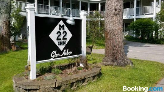 格倫阿爾布爾埃姆22號旅館