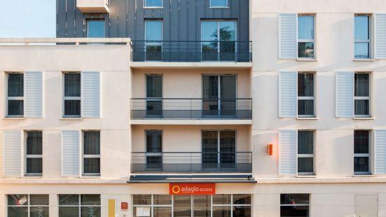普特瑞斯愛達格公寓式酒店