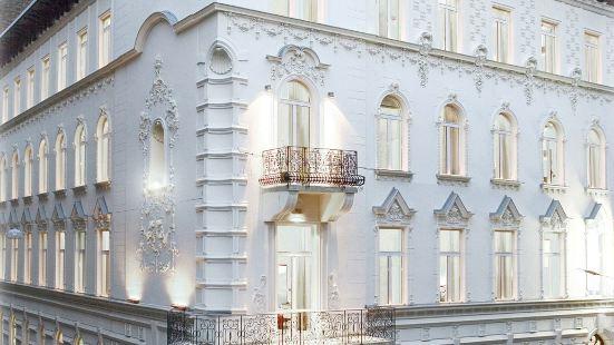 派拉蒙酒店