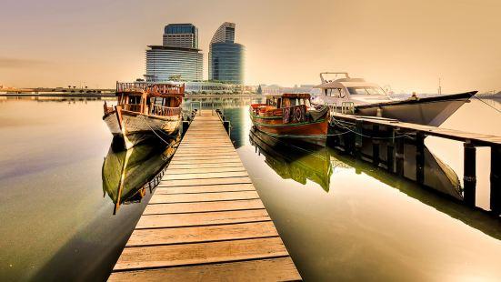 InterContinental Dubai Festival City