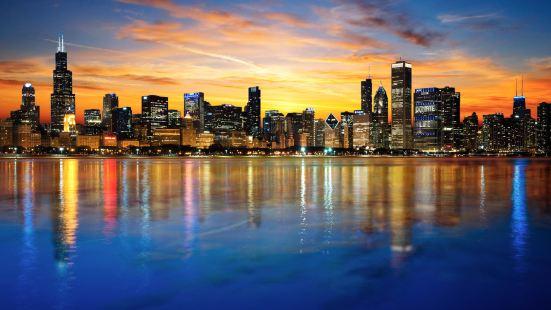 Sonesta ES Suites Chicago Downtown