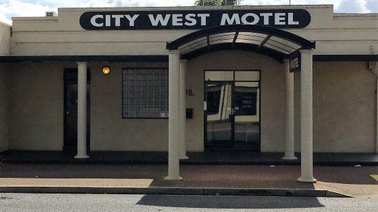 City West Motel Adelaide