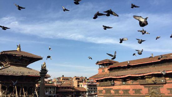 Buddha Rooms Nepal
