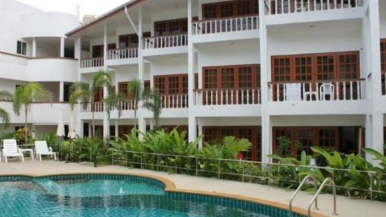 Neptuna Patong Hotel Phuket (SHA Plus+)