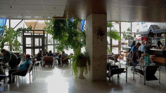 塔特拉斯卡克特林娜療養酒店