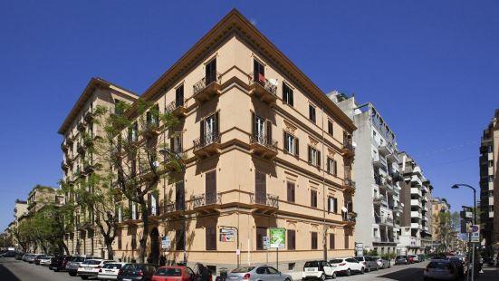 B&B Casa Mo Palermo
