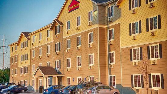 俄克拉荷馬市西北伍德斯普林套房酒店